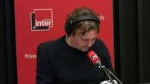 Laurent Wauquiez quitte les républicains - Le Sketch, Par Jupiter !