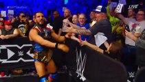 NXT TakeOver XXV: Johnny Gargano vs Adam Cole - NXT Championship