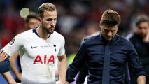 Harry Kane Largely Absent as Tottenham Struggles in Champions League Final