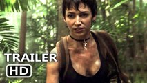 MONEY HEIST Season 3 Official Trailer