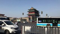 Sécurité renforcée à la veille des 30 ans de Tiananmen