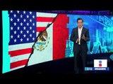 Aranceles de Trump a México: ¿cuáles son los riesgos económicos? | Noticias con Yuriria Sierra