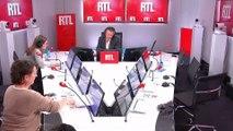 Le journal RTL de 20h du 03 juin 2019