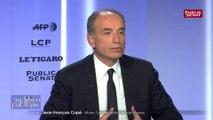 LR : « Il ne faut pas se précipiter dans l'élection d'un nouveau chef » déclare Jean-François Copé
