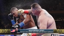 The Jim Rome Show: Andy Ruiz Jr. defeats Anthony Joshua