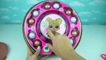 Abriendo Bola Gigante de Lol Surprise con 50 Sorpresas! Muñeca bebes y Accesorios!