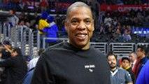 Jay-Z Is Hip-Hop's First Billionaire | Billboard News