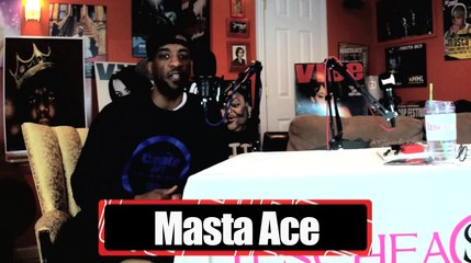 Video Vision Ep 58 hosted by Masta Ace