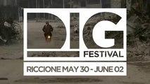 Festival für investigativen Journalismus in Italien