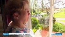 Nantes : la colère des riverains de l'aéroport