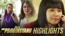Diana starts to investigate about Lily   FPJ's Ang Probinsyano