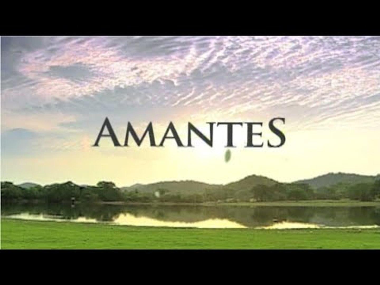 Amantes | Episodio 100 | Chantal Baudaux y Juan Carlos Alarcon | Telenovelas RCTV