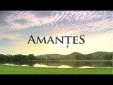 Amantes   Episodio 1   Chantal Baudaux y Juan Carlos Alarcon   Telenovelas RCTV