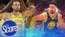 Are Warriors One Injury Away from Finals Chances? | The Score