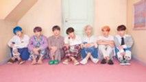 BTS Kicks Off Annual Festa Anniversary Celebration With 'Family Portrait' Photos   Billboard News