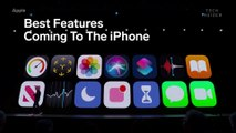 Here are the best updates coming to your iPhone this fall