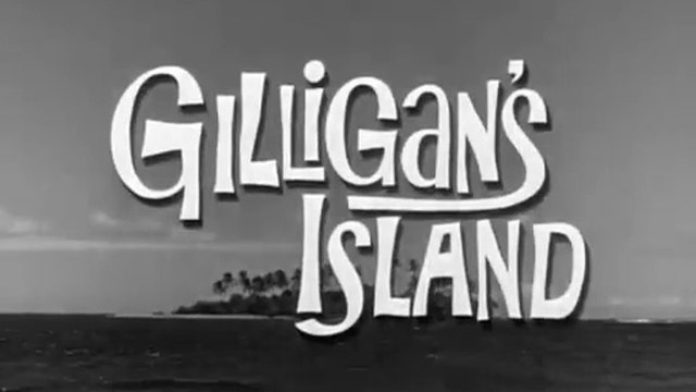 Gilligan's Island - S01E28 Theyre Off And Running