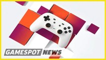 Google Stadia Release Date, Price, And Games Coming In Pre-E3 Event