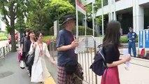 #KuToo, la movilización de las japonesas contra los tacones altos