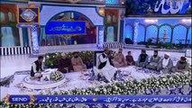 Shan-e-Laylat al-Qadr   Naat   4th June 2019