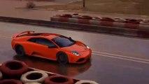 CSR Racing 2 | Events | Flip Finale I | Part 1 | Lamborghini LB Aventador Coupé & Roman's Murciélago