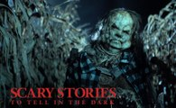 SCARY STORIES TO TELL IN THE DARK  Movie trailer