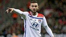 """Lucas Tousart : """"je verrai quand je rentrerai à Lyon"""""""