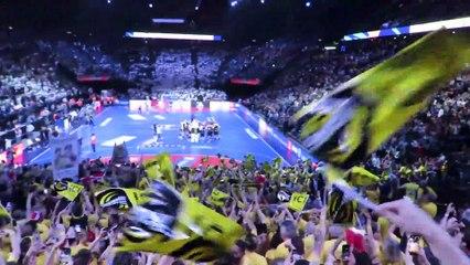 Hand - Finale Coupe de France 2019 - Chambéry 31 21 Dunkerque - 25/05/2019