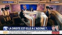 """Jean-François Copé: """"Je ne vois pas du tout l'intérêt pour les élus de droite d'aller à l'extrême droite"""""""