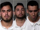 PD: Crew of Chilean commercial jewel burglars caught in Valley - ABC15 Crime
