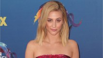 Lili Reinhart shared a terrifying run-in she had with a fake Uber driver, and everyone should read this