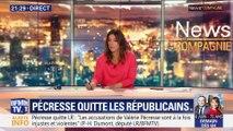 Valérie Pécresse quitte le parti Les Républicains (2/2)