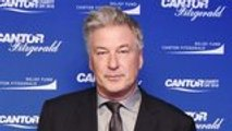 Alec Baldwin In Line For Comedy Central Roast | THR News