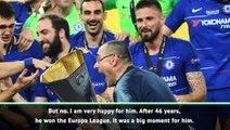 Sarri signing Higuain in January bothered me - Giroud