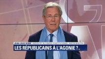 """Jean-Louis Debré: """"Qui a tué Les Républicains? Fillon, qui était candidat"""" à la dernière présidentielle"""