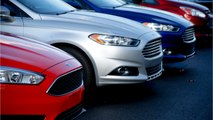 Ford Will Stop Manufacturing Fusion Line In 2020