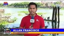 Task Force Water Hyacinth, muling inilunsad ng PPRC