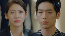 Are You Human: Shannon begs for Nam Shin's forgiveness   Episode 5