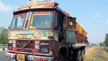 Truck driver's Food, Andhra Pradesh Healthy Easting habits for Drivers