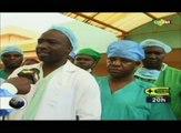 ORTM - L' hôpital de Sikasso - De bonnes nouvelles pour les patients