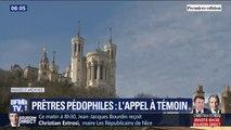 La commission Sauvé lance un appel à témoin pour recenser les abus sexuels commis au sein de l'Église depuis les années 1950