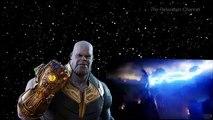Avengers Endgame Final Battle - Avengers Endgame Last Fight - Avengers Endgame Fight Scene - tayyab awan