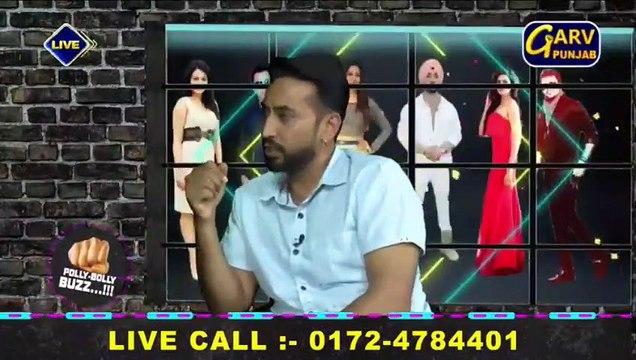 Polly Bolly Buzz - Punjabi Singer Navi Jay - Shekhar Rai