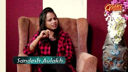 Special Interview ¦¦ Punjabi Singer ¦¦ Pretty Bhullar ¦¦ The Khas Show