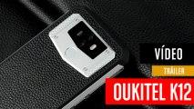 OUKITEL K12 AnTuTu y test de rendimiento