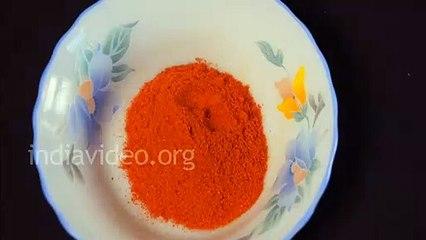 Urulaikizhangu Bajji or Potato Bajji