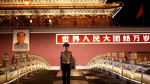 China rises but 30 years after Tiananmen crackdown remains taboo