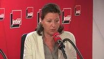 """Agnès Buzyn, ministre de la Santé : """"Je vois une opposition LR à l'Assemblée assez dogmatique et qui s'oppose à toutes les réformes"""""""