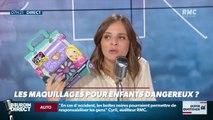 Dupin Quotidien : Les maquillages pour enfants, dangereux ? - 04/06