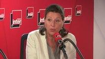 """La ministre de la Santé, Agnès Buzyn, dit comprendre l'impatience des personnels des urgences : """"Ils sont débordés (...) Il faut que les personnes ne se rendent pas aux urgences ne façon inappropriée"""""""